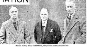 Irish Press 1934